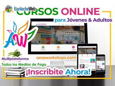 Ana´s Workshops Bariloche