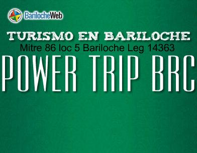 Power Trip Bariloche
