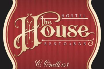 The House Hostel, Resto & Bar