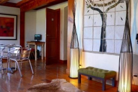 La Barraca Suites - Bariloche