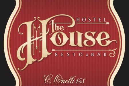 The House Hostel, Resto & Bar - Bariloche